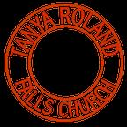 Tanya Roland Logo